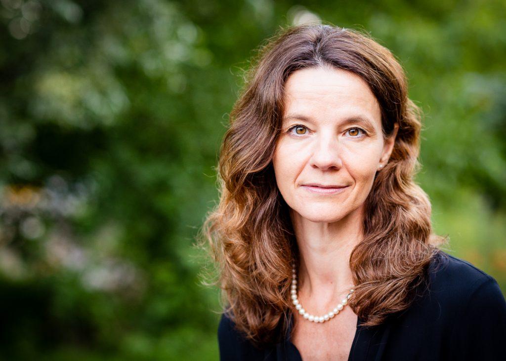 Caterina Beck-Reichel Trauer und Rede