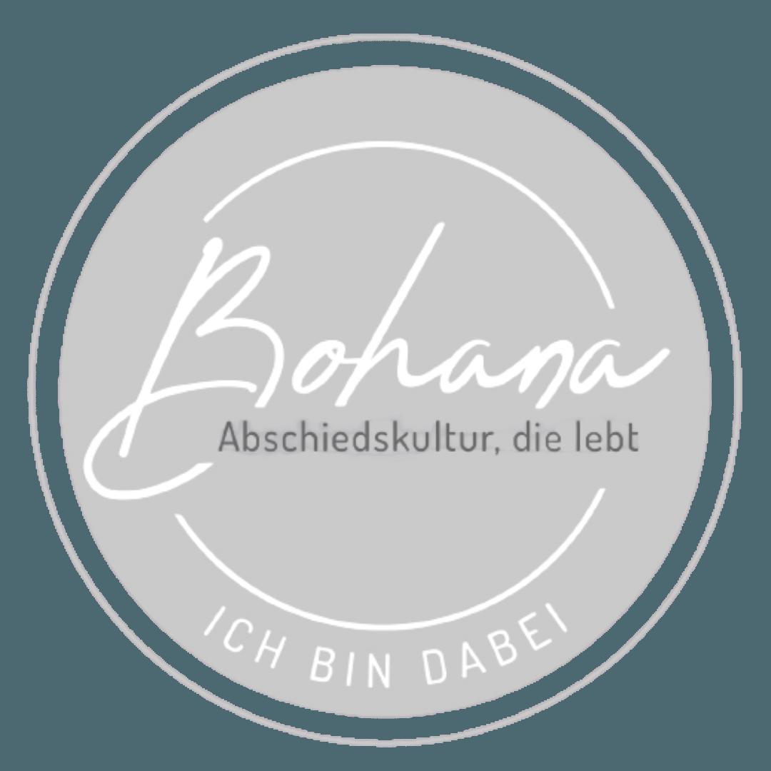 Caterina Beck-Reichel bei Bohana